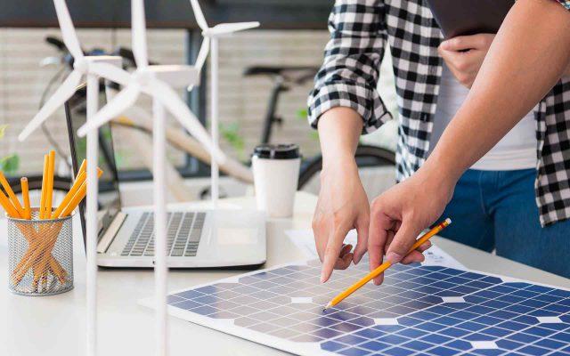 3 Types Of Solar Heating